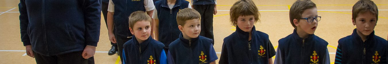 14th Christchurch Boys' Brigade