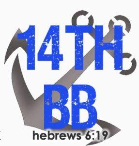 14th CHCH BB logo